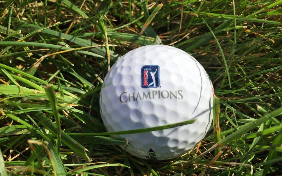 PGA Champions – Warwick Hills Ally Challenge