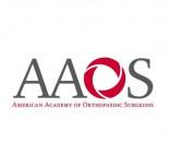 American Academy of Orthopedic Surgeons Logo